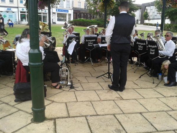 Basingstoke Silver Band