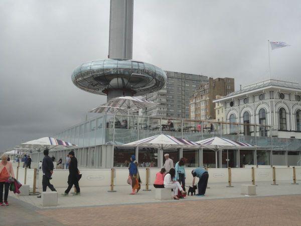 Brighton iSore