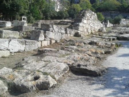 Panathenaic Way