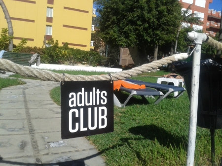 Adults Club