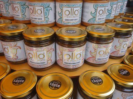 Ollo Foods